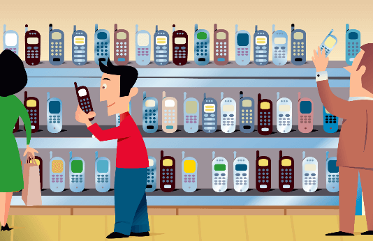 Buying A Mobile