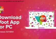 Voot Apps for PC